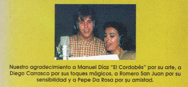 Colaboración de Manuel Díaz
