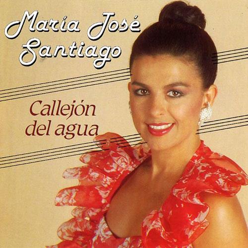 Carátula del disco Callejón del agua